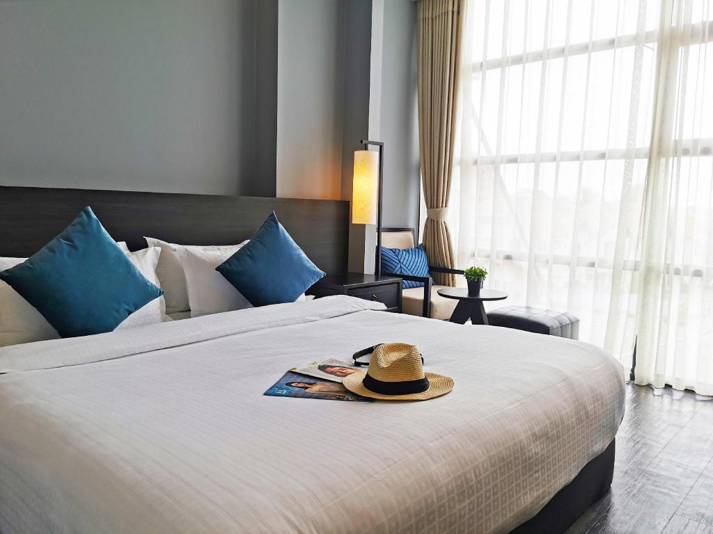More about Tera Hotel Vientiane