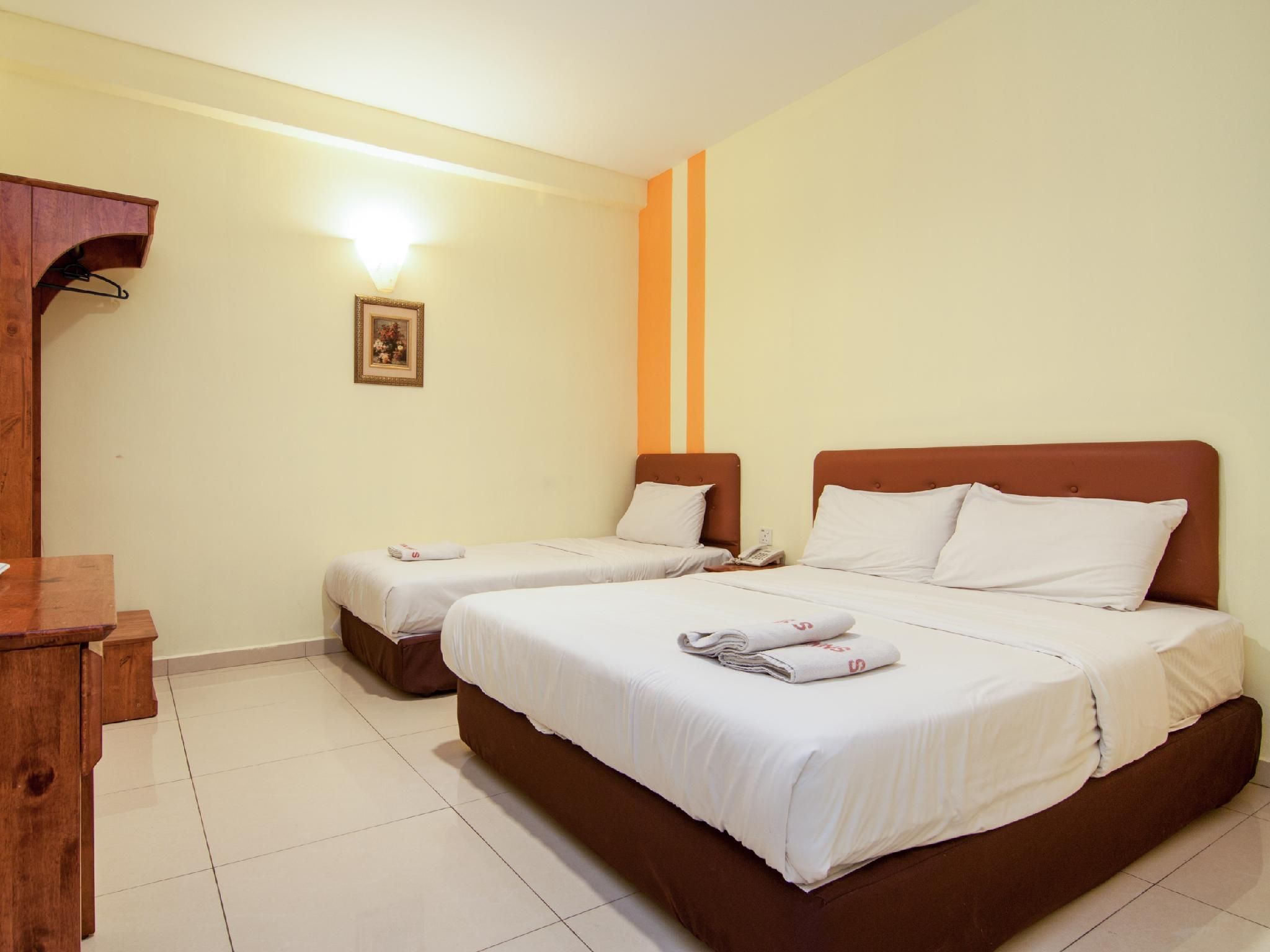 Sun Inns Hotel Equine Seri Kembangan Kuala Lumpur Promo Harga  # Promo Meuble Tv Design Sultan