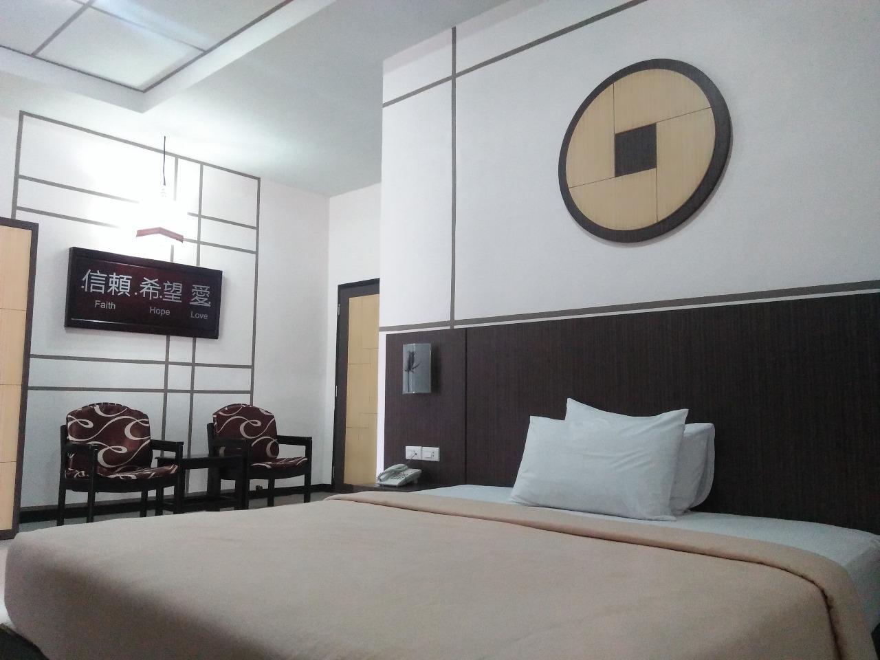 Bukit Indah Lestari Hotel Baturaja Promo Terbaru 2020 Rp 243978 Foto Hd Ulasan