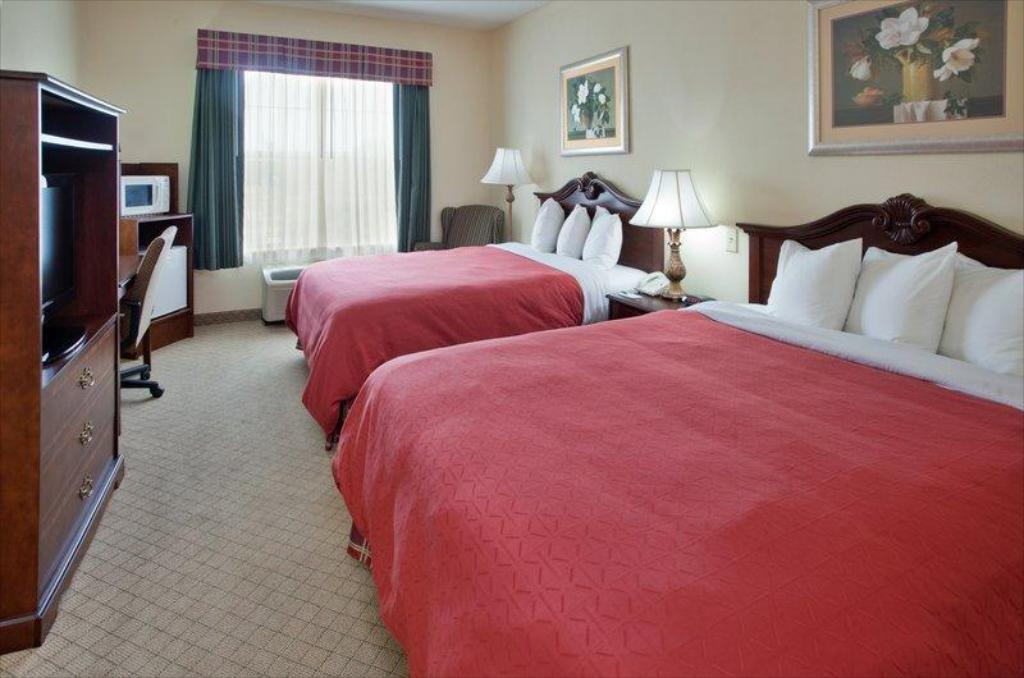 Country Inn Suites By Radisson Aiken