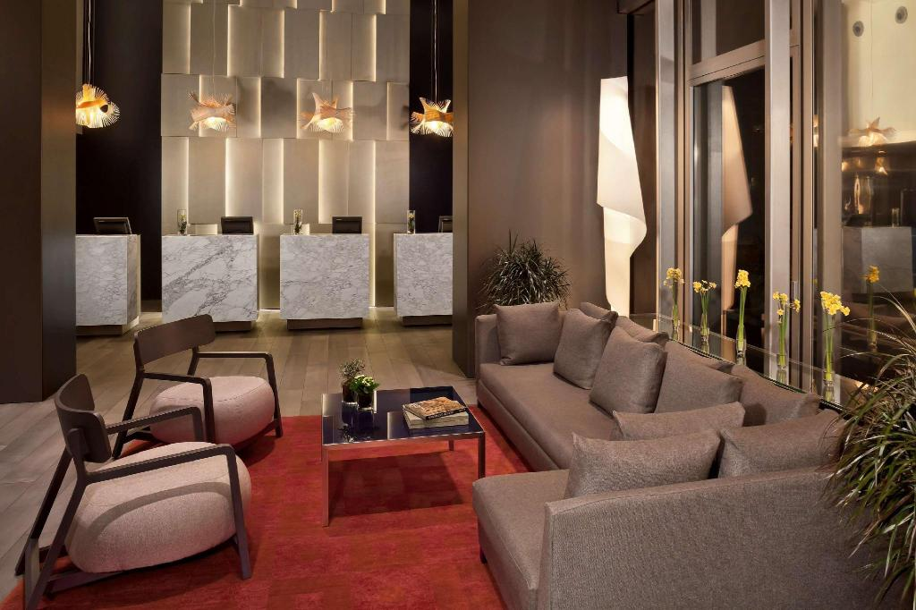 The Level at Melia Barcelona Sky in Spain - Room Deals