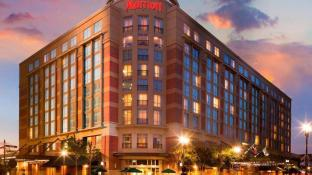 Houston Marriott Sugar Land
