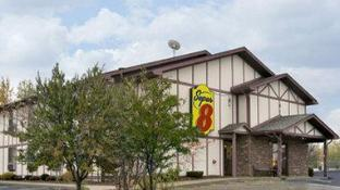 Super 8 By Wyndham Oneida Verona