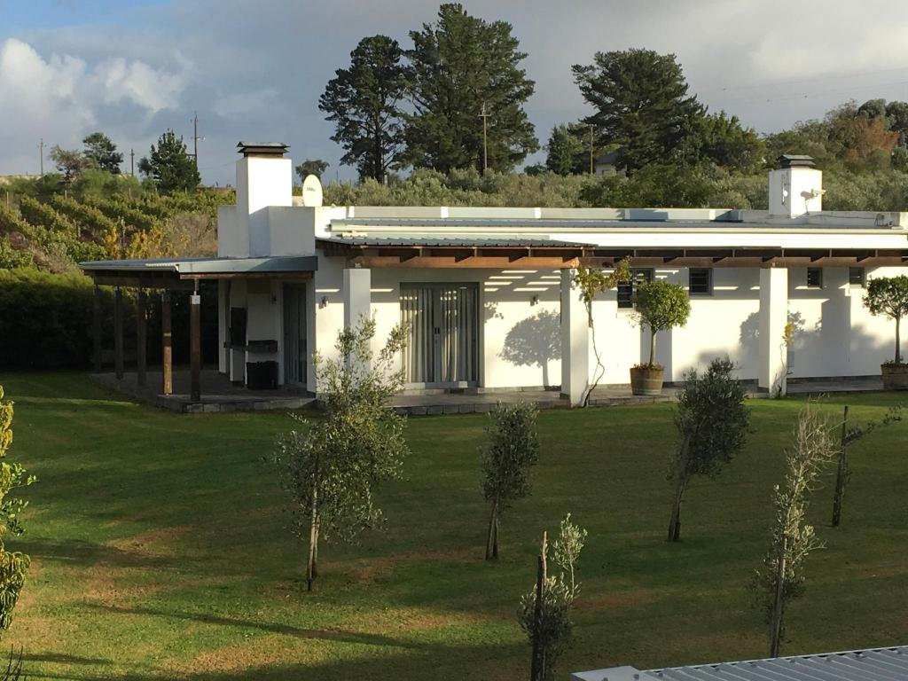 Klein Welmoed Luxury Guest House