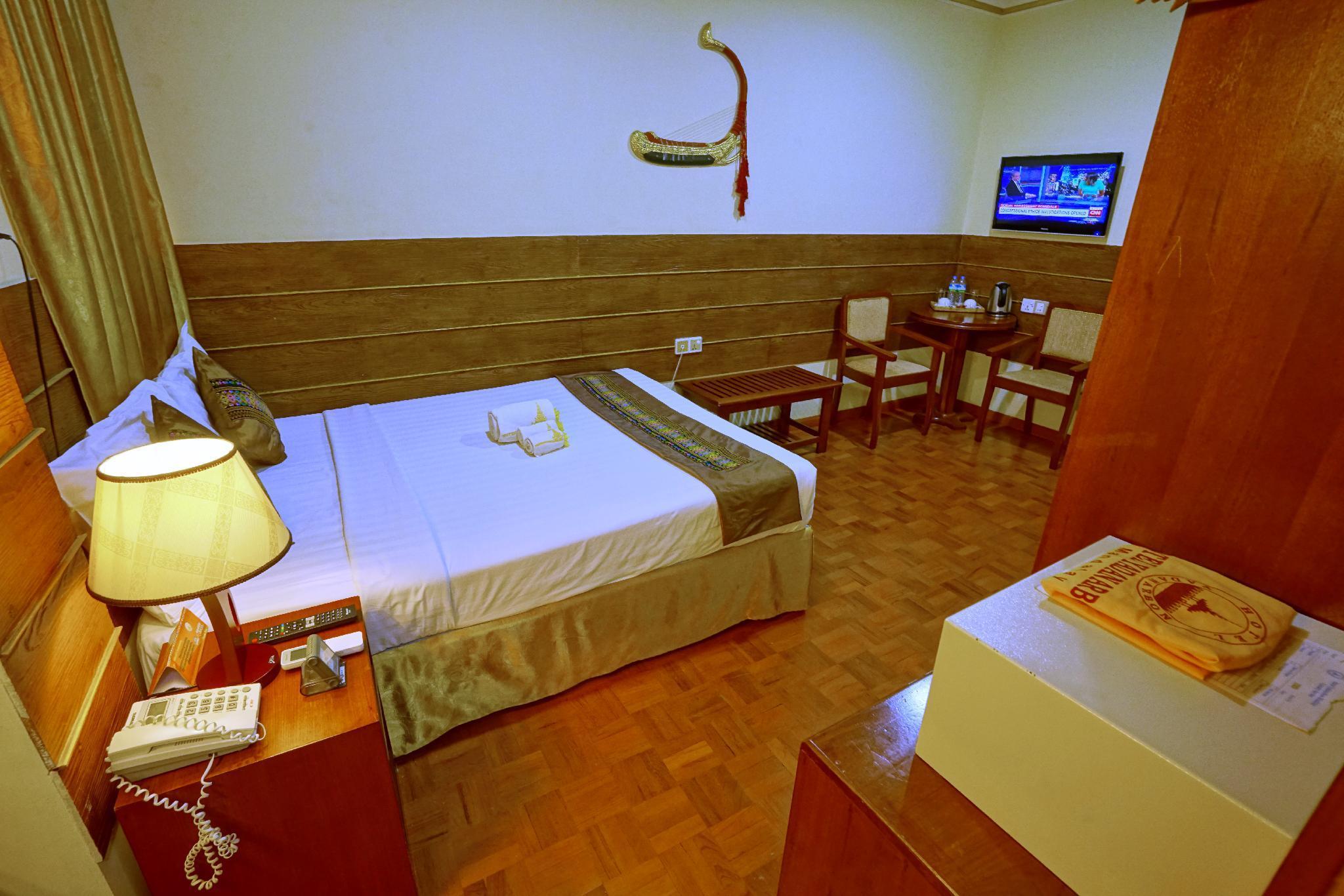 Hotel Yadanarbon In Mandalay