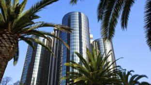 The Westin Bonaventure Hotel and Suites