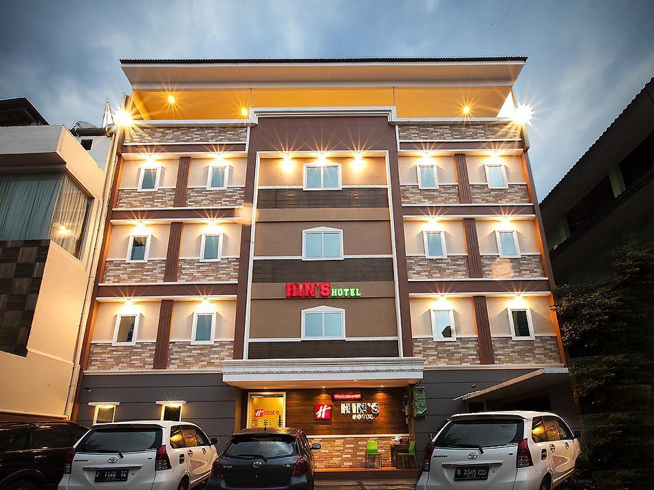 hin s hotel jakarta promo harga terbaik agoda com rh agoda com penginapan murah di daerah mangga besar Mangga Besar 4M 39