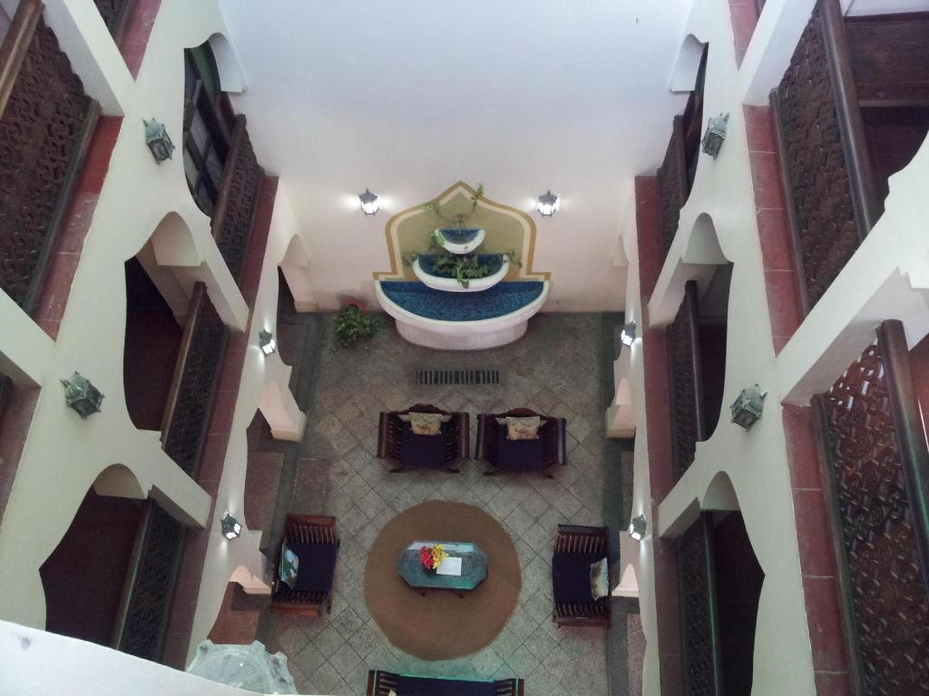 Hotel Maru Palace Hotels Near Monsoon Restaurant Zanzibar Best Hotel Rates Near