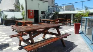 Jackaroo Hostel Kings Cross