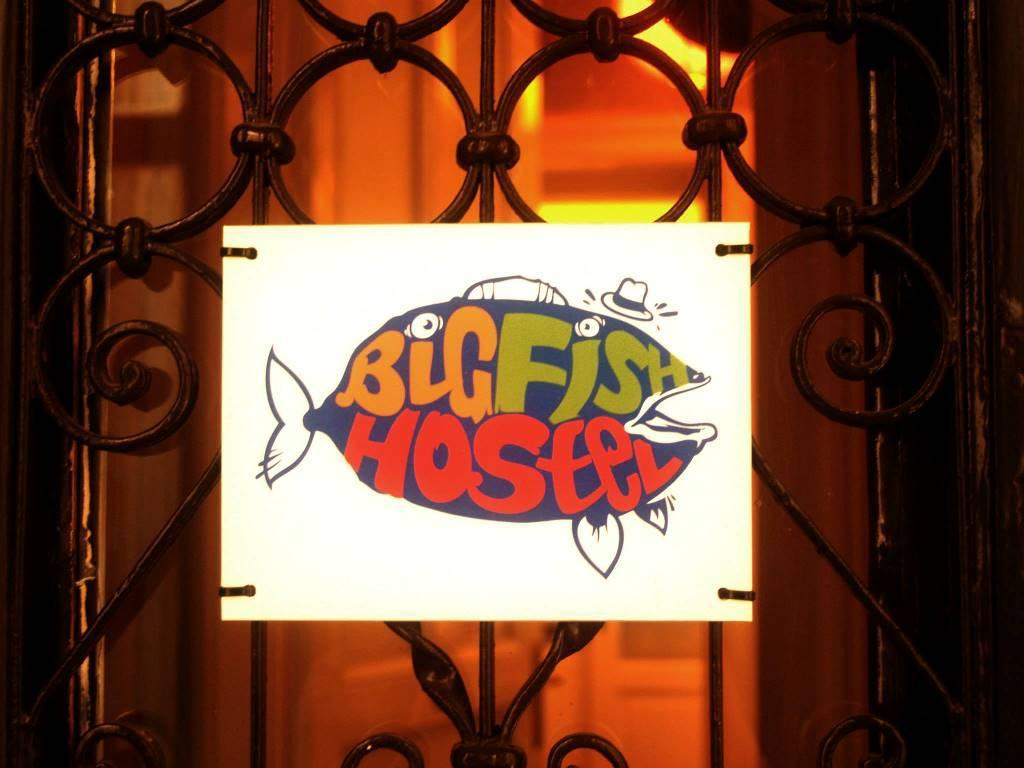 More about Big Fish Budapest Hostel