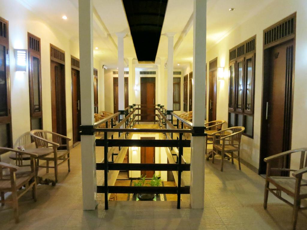 More about Kuta EcoStay Guest House