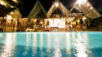 Samaki Lodge y Spa