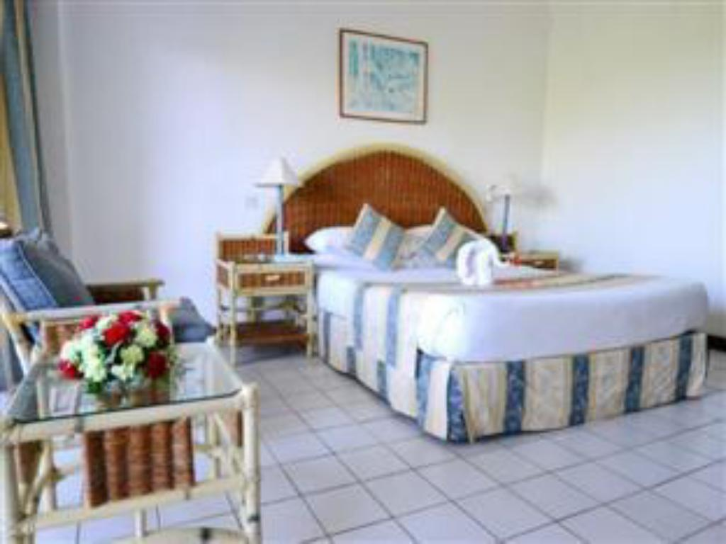 Seng Nyali International Beach Hotel & Spa