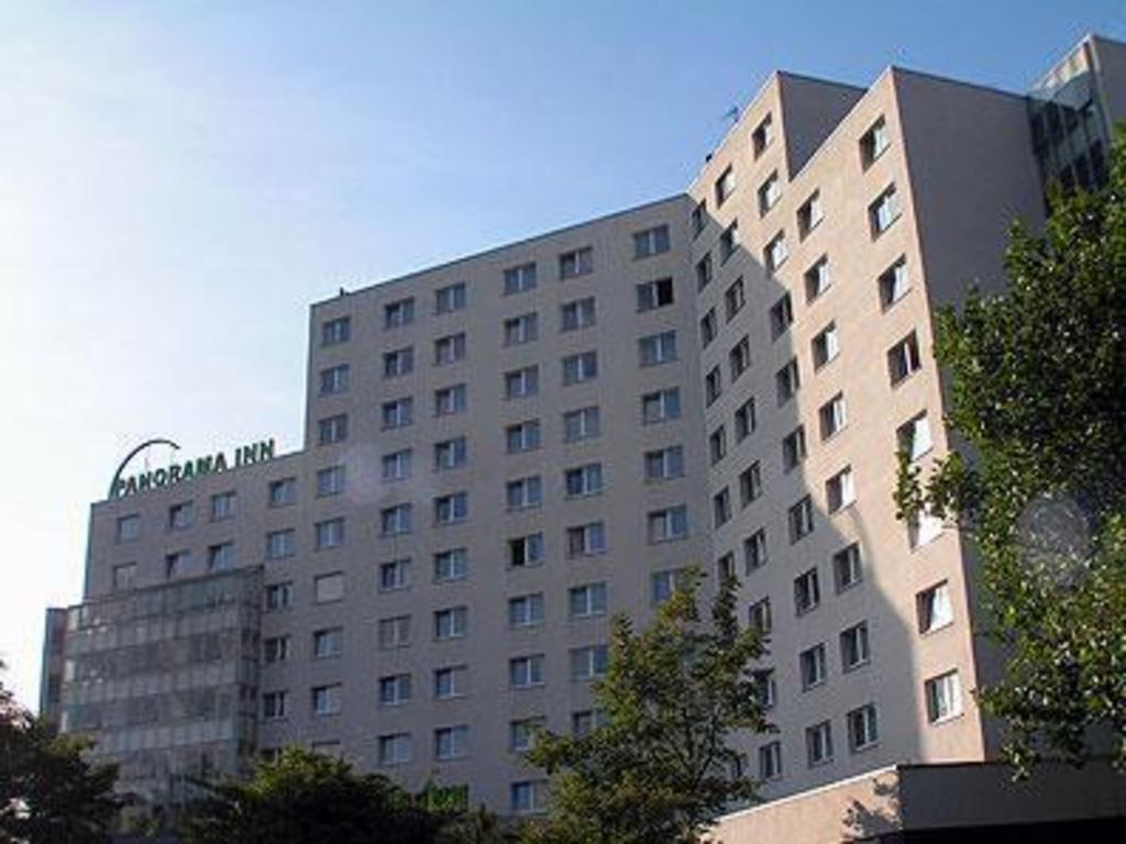 Panorama Inn Hotel Hamburg Ab 57 Agoda Com