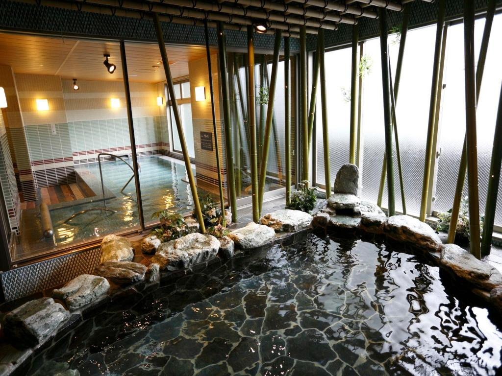 More about Dormy Inn Premium Namba Natural Hot Spring