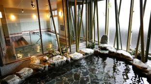 Dormy Inn Premium Namba Natural Hot Spring