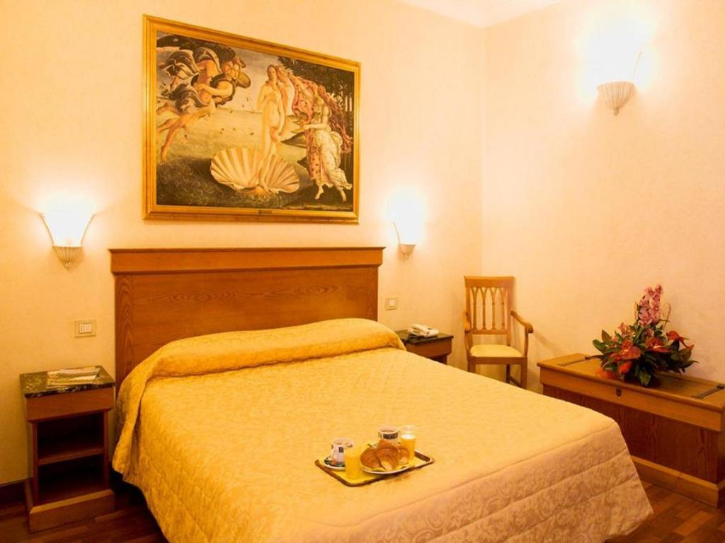 More about Hotel Porta Faenza