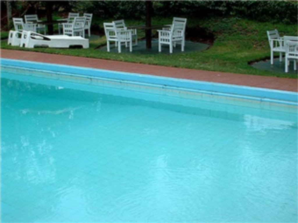 Swimming pool Outspan Hotel