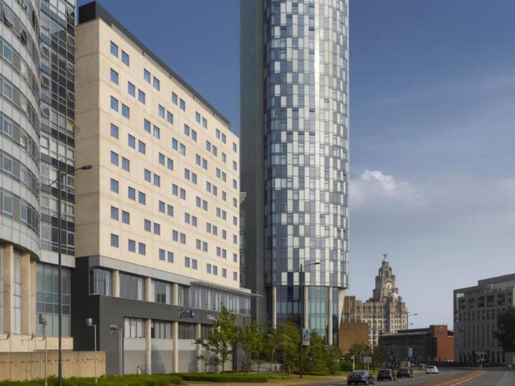 More about Radisson Blu Hotel Liverpool