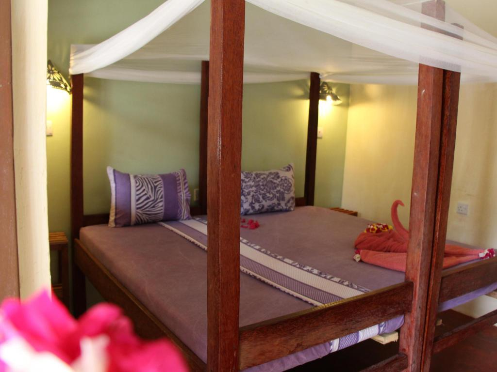 See all 6 photos Zanzest Beach Bungalows