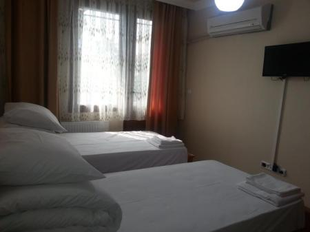 Budget Double Room Vefa Apart