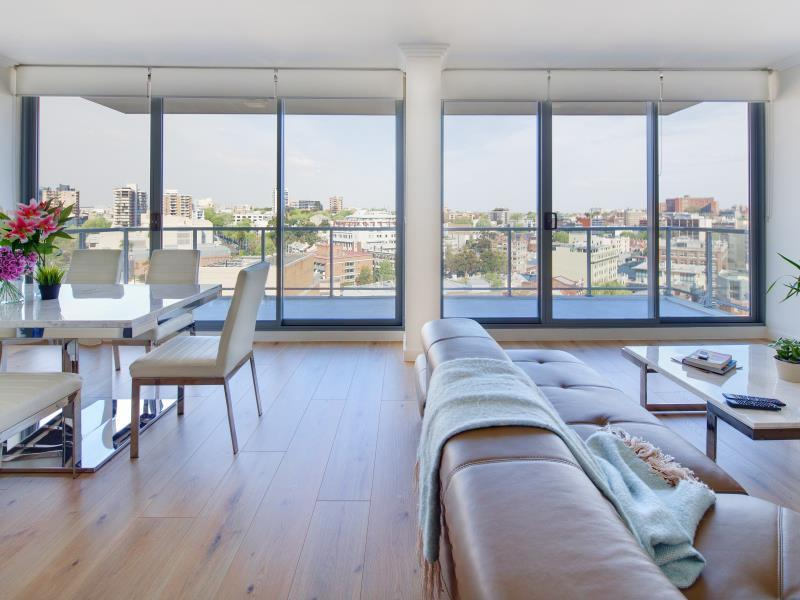 Three Bedroom Penthouse