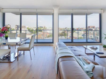 Three Bedroom Penthouse - View Zara Tower – Luxury Suites and Apartments