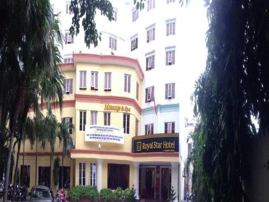 Hotel Royal Star Best Price On Royal Star Hotel Da Nang In Da Nang Reviews