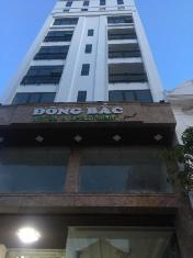 Dong bac Hotel & Apartment
