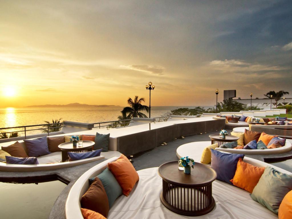 Royal Cliff Beach Hotel Pattaya Pantip