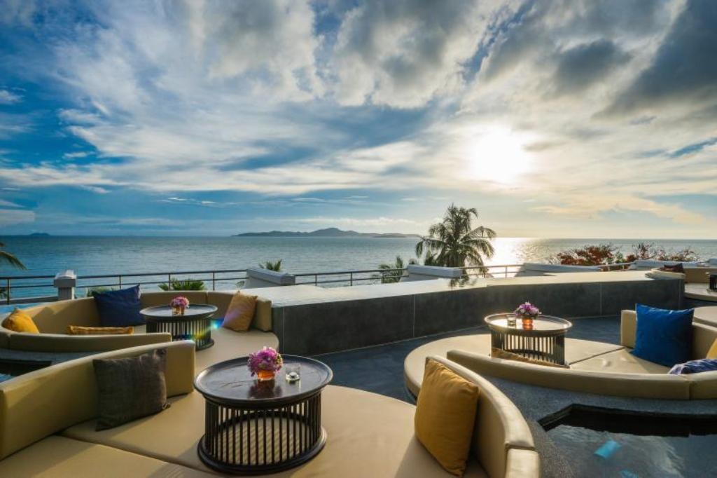 More About Royal Cliff Beach Terrace