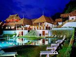 The Travancore Heritage Beach Resort