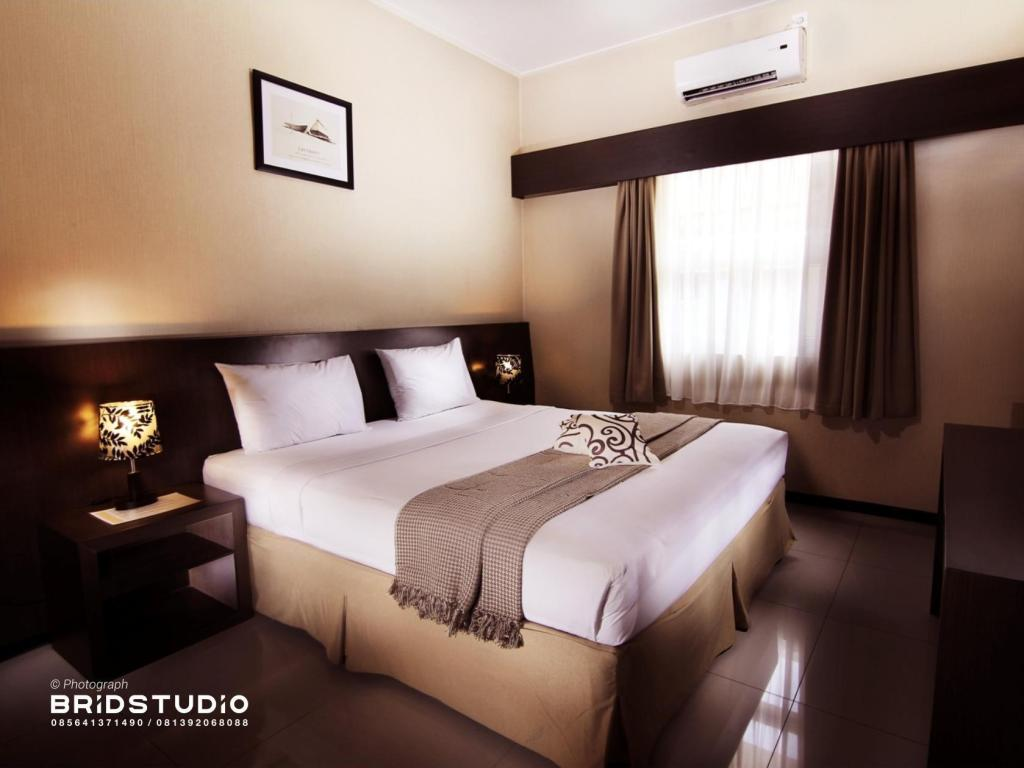Smart Room Single Bed Pondok keluarga Osamaliki
