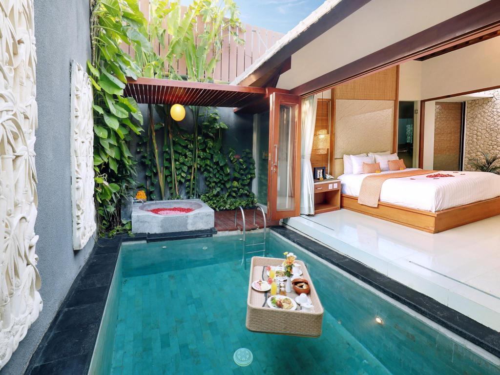 560+ Gambar Desain Kamar Tidur Villa Gratis Terbaik Download Gratis