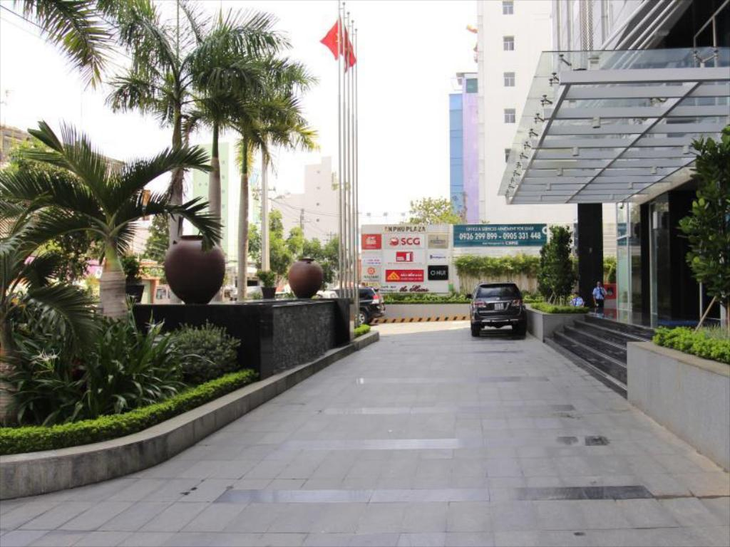 More about An Phu Plaza Serviced Apartment