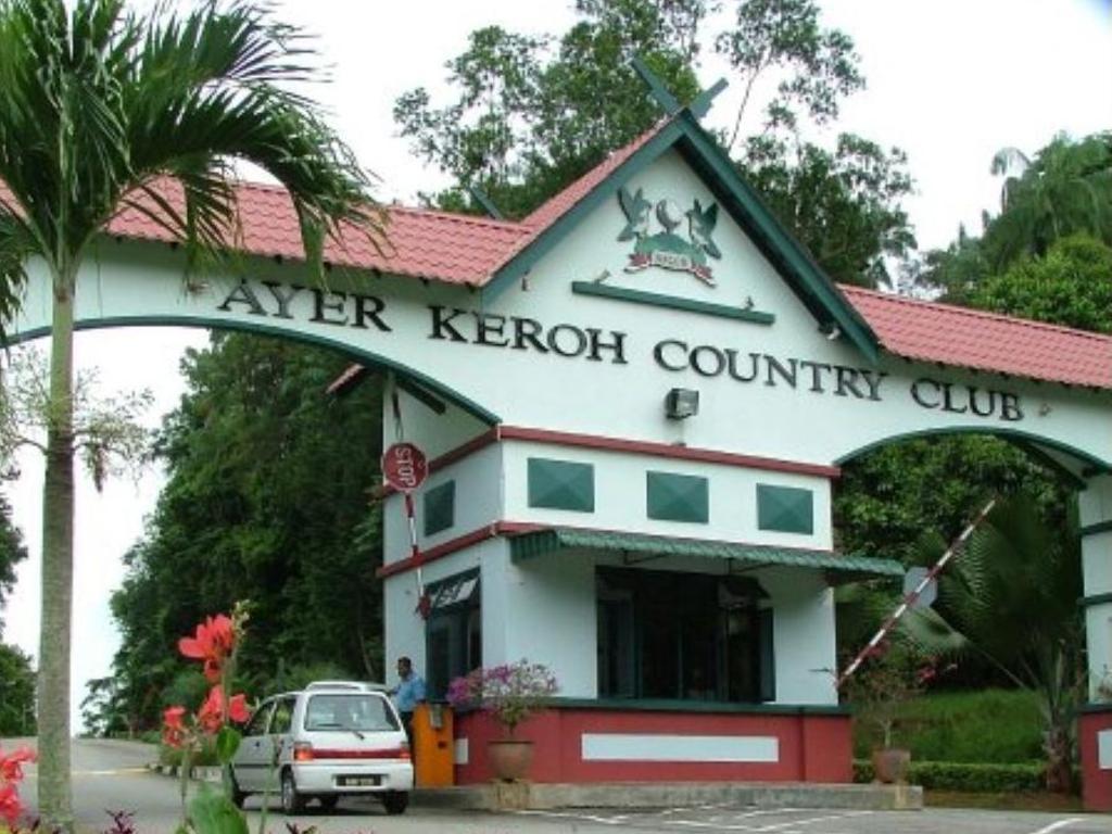 Hotels Near Zoo Malacca
