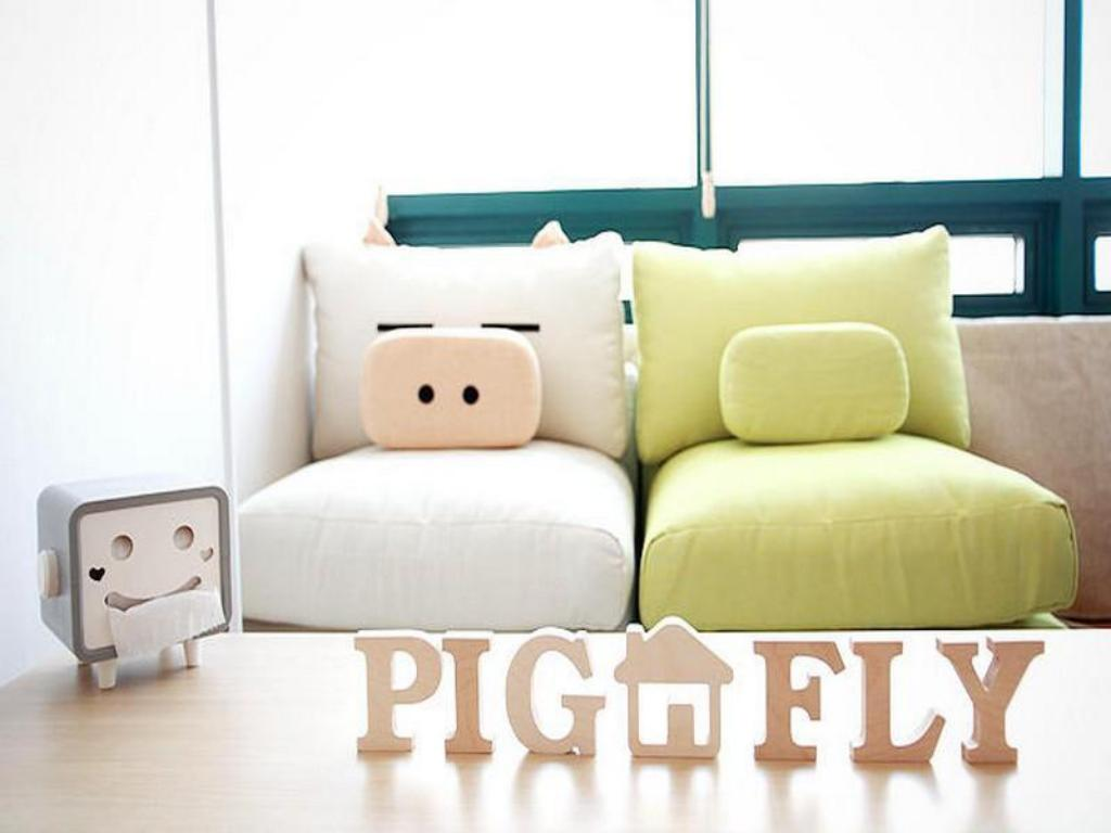 More about Pigfly Guesthouse