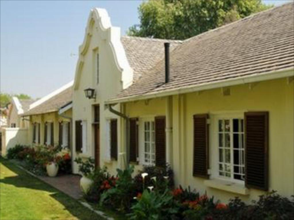 Cape Elegance in Bryanston
