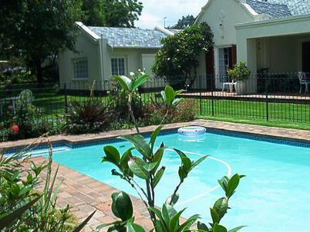 Piscina Cape Elegance in Bryanston
