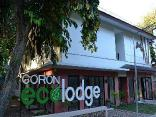 Coron Eco Lodge