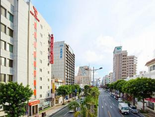 Red Planet Hotel Naha Okinawa