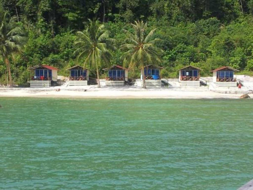 More about Freedom Island Bungalow