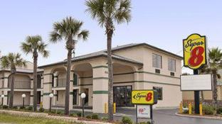 Super 8 By Wyndham St. Augustine Beach