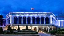 Radisson Blu Edwardian Heathrow - Heathrow Airport