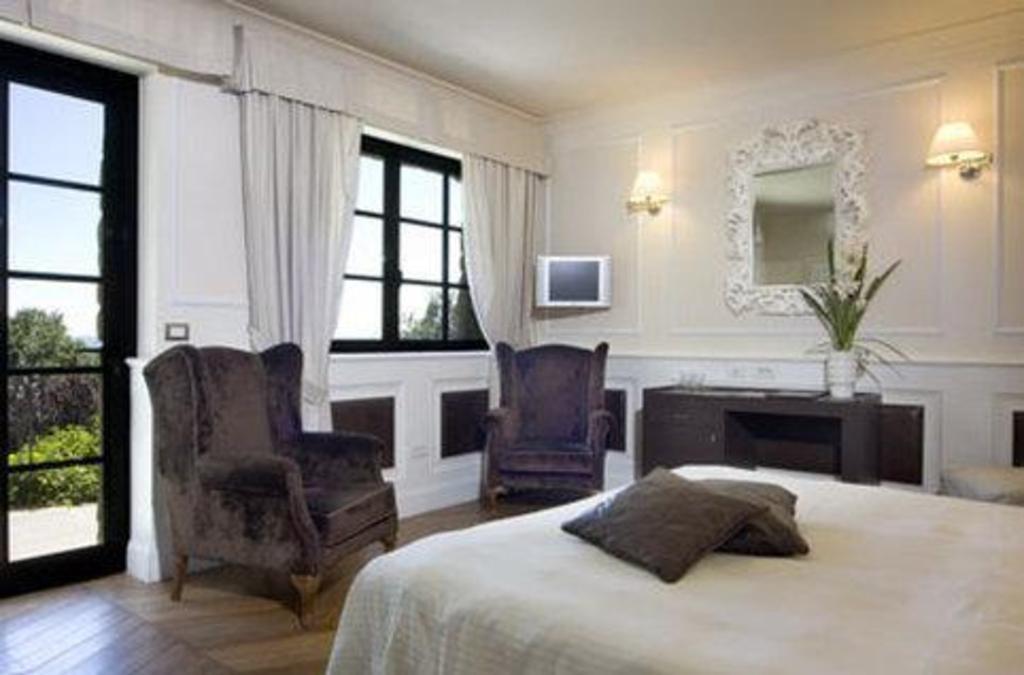 Hotel Villa Fiesole In Italy Room Deals Photos Reviews