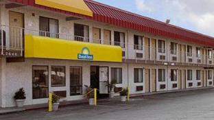 Days Inn by Wyndham Fresno South
