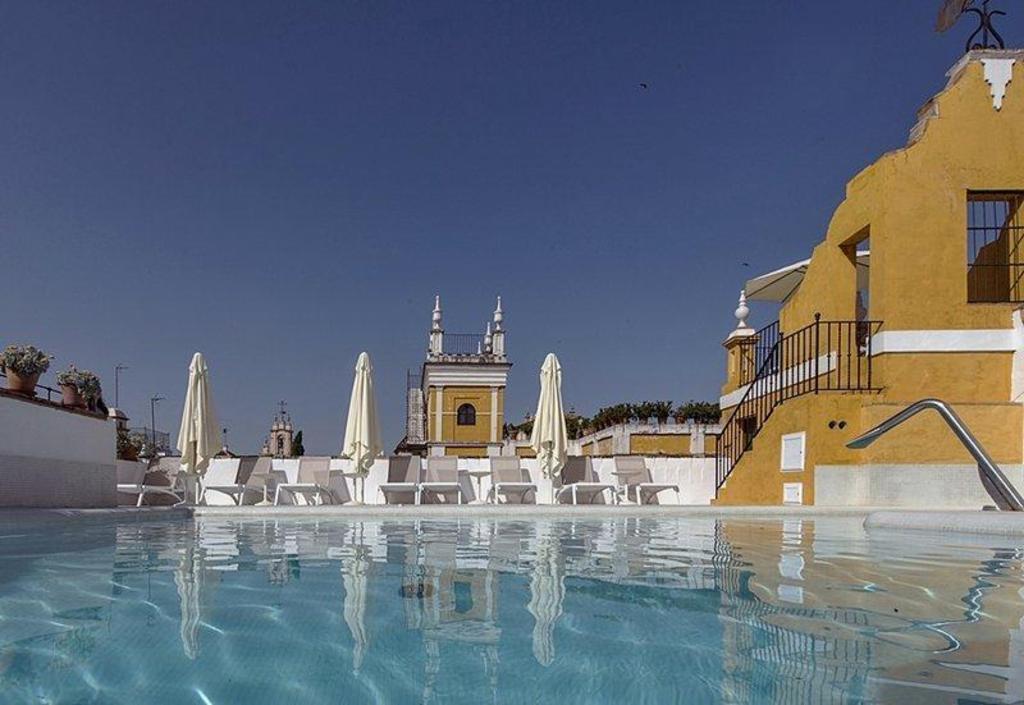 Las Casas De La Juderia Sevilla Booking Deals 2021 Promos