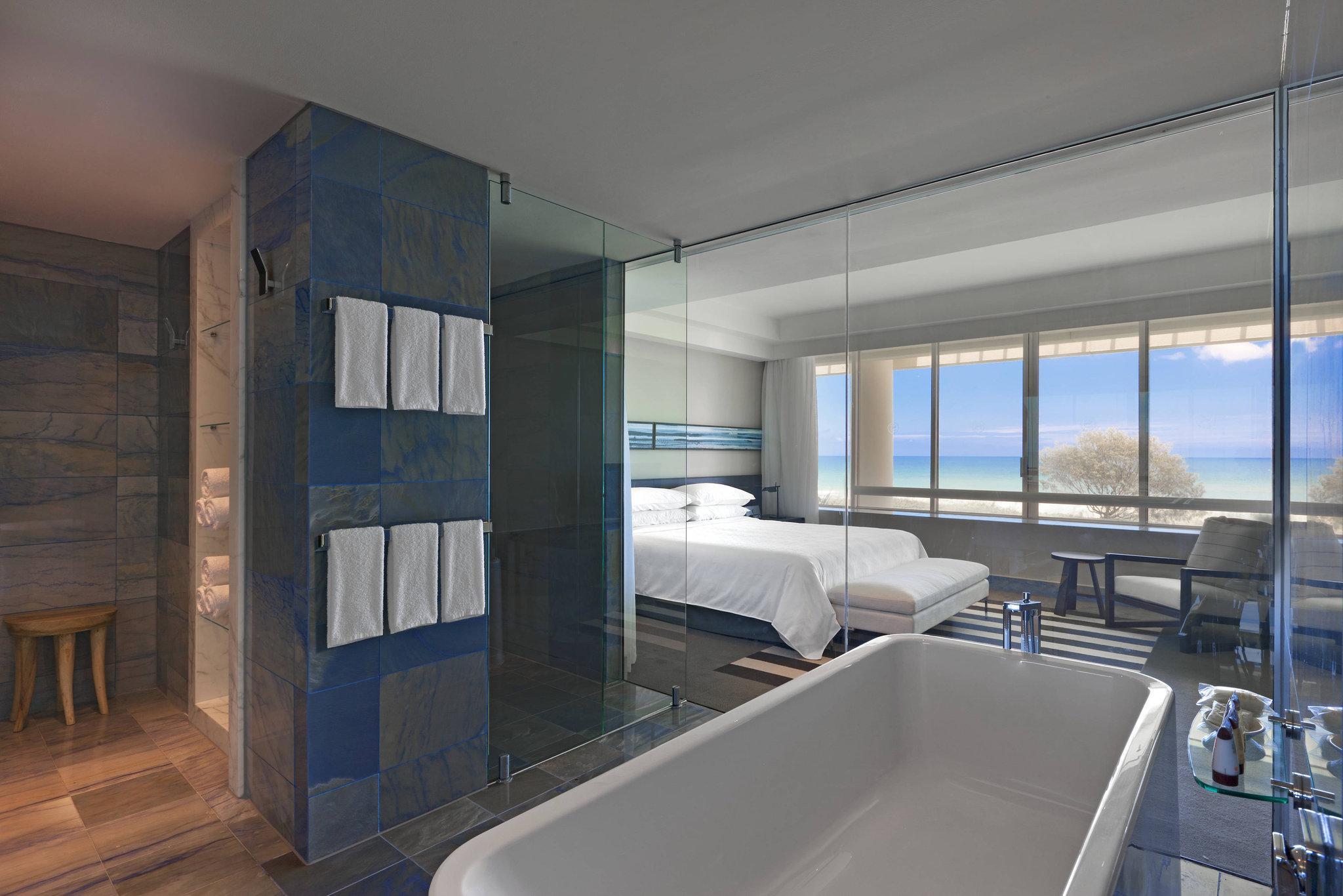 Sheraton Grand Mirage Resort, Gold Coast in Australia - Room