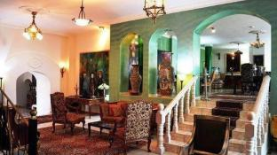 Palacio Domain Luxurious Boutique Hotel