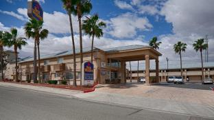 Best Western Kettleman City Inn and Suites